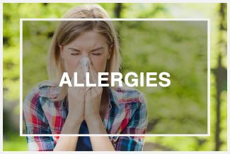 Chiropractic Schaumburg IL Allergies Symptoms