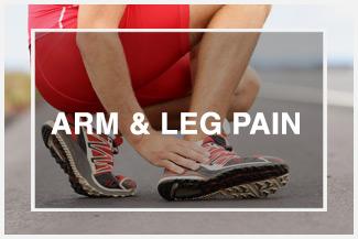 Chiropractic Schaumburg IL Arm and Leg Pain