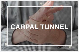 Chiropractic Schaumburg IL Carpal Tunnel