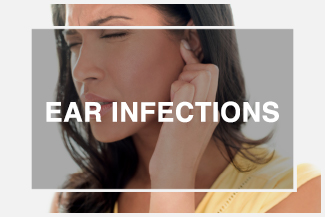 Chiropractic Schaumburg IL Ear Infections Symptoms