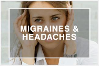 Chiropractic Schaumburg IL Headaches & Migraines