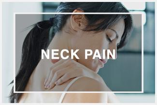 Chiropractic Schaumburg IL Neck Pain